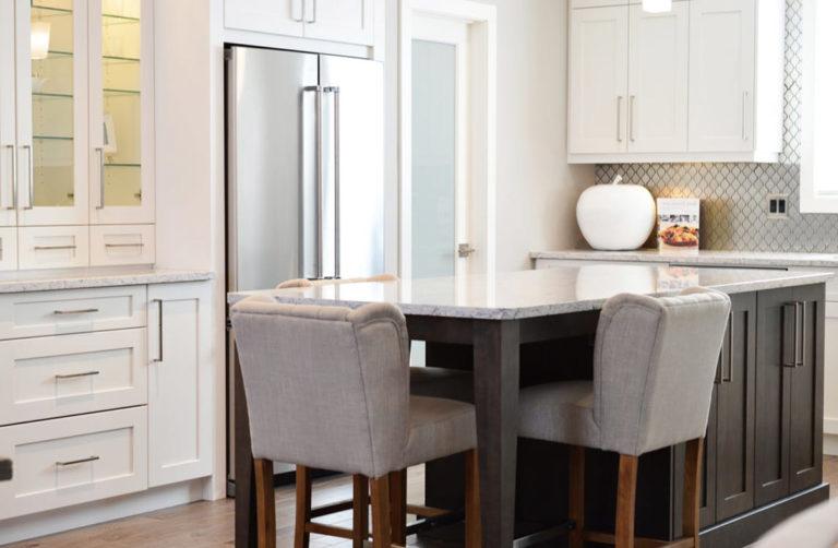 Drzwi do kuchni - czy warto?